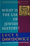 What Is the Use of Jewish History?, Lucy S. Dawidowicz, 0805210105