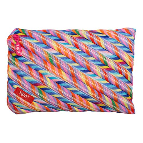(ZIPIT Colorz Big Pencil Case/Cosmetic Makeup Bag,)