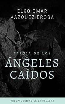 Elegía de los ángeles caídos (Spanish Edition) by [Erosa, Elko Omar Vázquez]