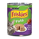 Friskies Turkey Pate 12/13 Oz