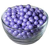 Sweetworks Celebrations Candy Sixlets Bag, 14 oz, Shimmer Lavender