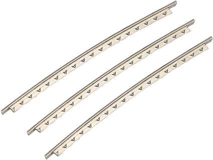 Electric Guitar Guitar Fret Wire Set 22Pcs 2.2mm