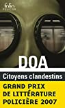 Citoyens clandestins par DOA