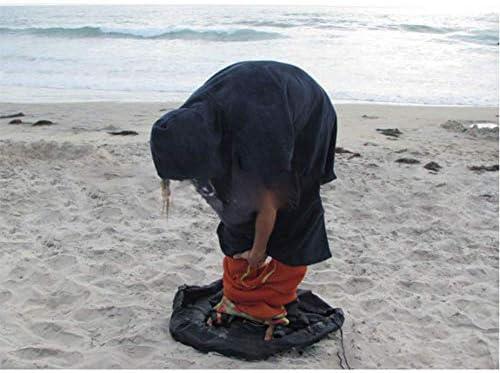 2717999 50CM bolsa impermeable reutilizable para traje de neopreno Bolsa de almacenamiento con cord/ón traje de surf JJ.Accessory traje de ba/ño