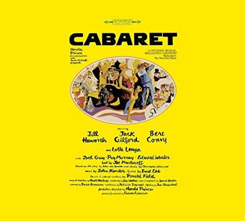 Cabaret (Original Broadway Cast)