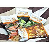 Product review for Super Codlivine Crunchies Horse Treats Original Clear
