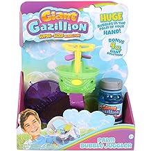 Gazillion Palm Juggler Toy, Purple/Green, One Size