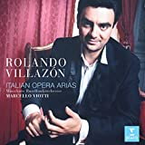 Rolando Villazon%3A Italian Opera Arias