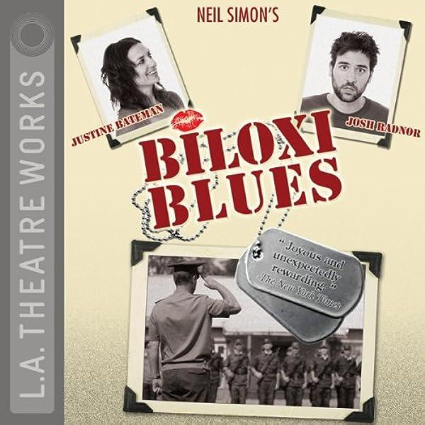Amazon Com Biloxi Blues Audible Audio Edition Neil Simon