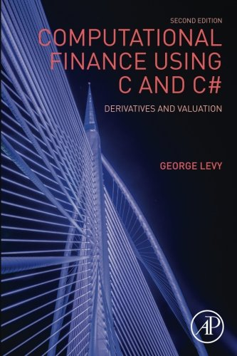 Computational Finance Using C and C#, Second Edition: Derivatives and Valuation (Quantitative Finance) by imusti