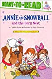 Annie and Snowball and the Cozy Nest, Cynthia Rylant, 1416939474