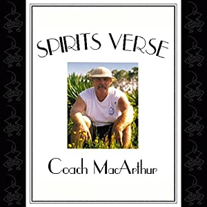 Spirits Verse Audiobook