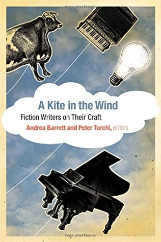 book cover of A Kite in the Wind