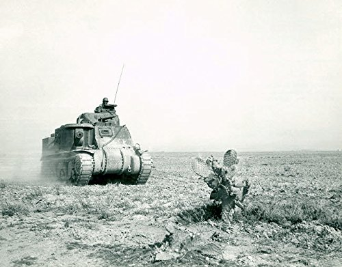 an M3 Grant Tank on The Move During The Battle of Kasserine for sale  Delivered anywhere in Canada