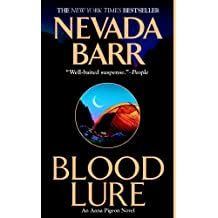 Blood Lure (Anna Pigeon Mysteries Book 9)