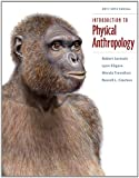 Bundle: Introduction to Physical Anthropology 2011-2012 Edition, 13th + Virtual Laboratories for Physical Anthropology CD-ROM, Version 4. 0 : Introduction to Physical Anthropology 2011-2012 Edition, 13th + Virtual Laboratories for Physical Anthropology CD-ROM, Version 4. 0, Jurmain and Jurmain, Robert, 1133074103