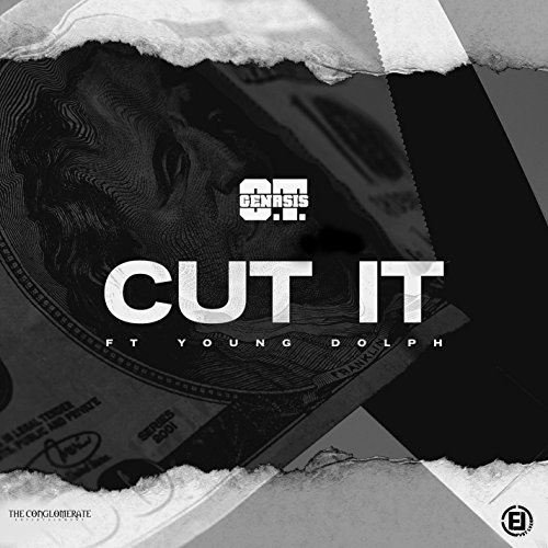 Cut It (feat. Young Dolph) [Clean]