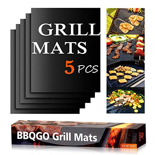BBQGO Barbecue Reusable Temperature Resistant product image