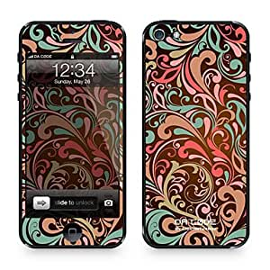"""Piaopiao Da Code ? Skin for iPhone 4/4S: """"Beautiful Pattern"""" (Abstract Series)"""