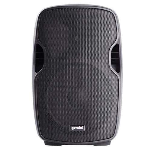 Gemini AS08P diffusore cassa amplificata 500w di picco per karaoke feste party...
