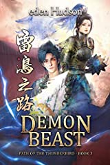 To defeat a demon, one must first become a demon.              Betrayed in this life and in his immortal past, Raijin is determined to escape his otherworldly prison and return to the betrothed he left behind. Hordes of bloodt...