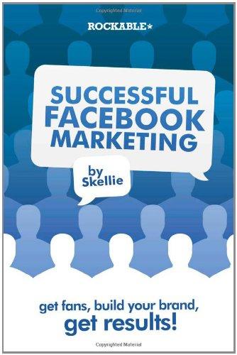 Download Successful Facebook Marketing ebook