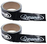 Dynamat 13100 1-1/2'' Wide and 30' Long DynaTape Sound Deadener (2-Pack)
