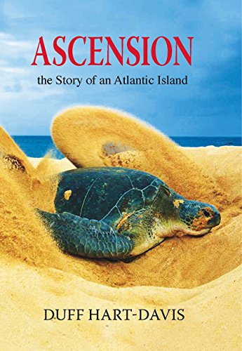 Ascension: The Story of a South Atlantic Island