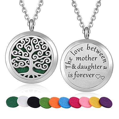 WPFdesign Stainless Steel Tree of Life Aroma