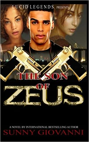 The Son of Zeus: Volume 4 (The Beast of the Cartel): Amazon ...
