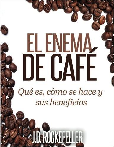 son enemas de café buenos para ti