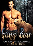 Going Bear: Gay Bear Shifter Romance Collection