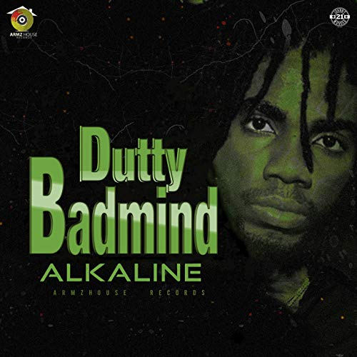 Alkaline Mix Tape Extended by Alkaline on Amazon Music