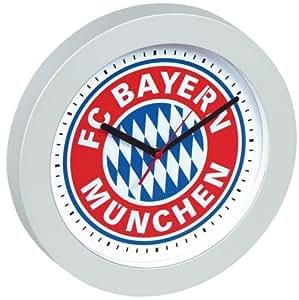 FC Bayern München - Reloj de pared