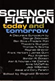Science Fiction, Today and Tomorrow; a Discursive Symposium, Reginald Bretnor, 0060104678