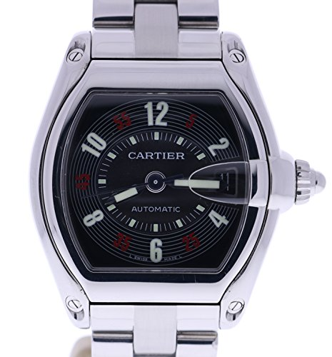 Cartier Roadster Automatic Las Vegas automatic-self-wind mens Watch 2510 (Certified Pre-owned)
