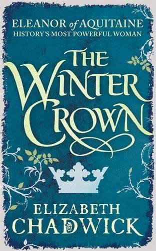 book cover of The Winter Crown