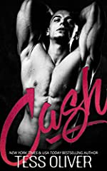 Cash (The Barringer Brothers Book 2)