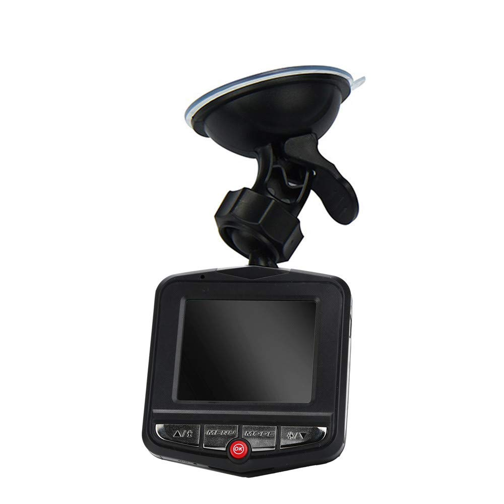 KUNAW Full HD 1080P Car DVR Vehicle Camera Video Recorder Cam with 3.0 Inch Screen by KUNAW-camera (Image #3)