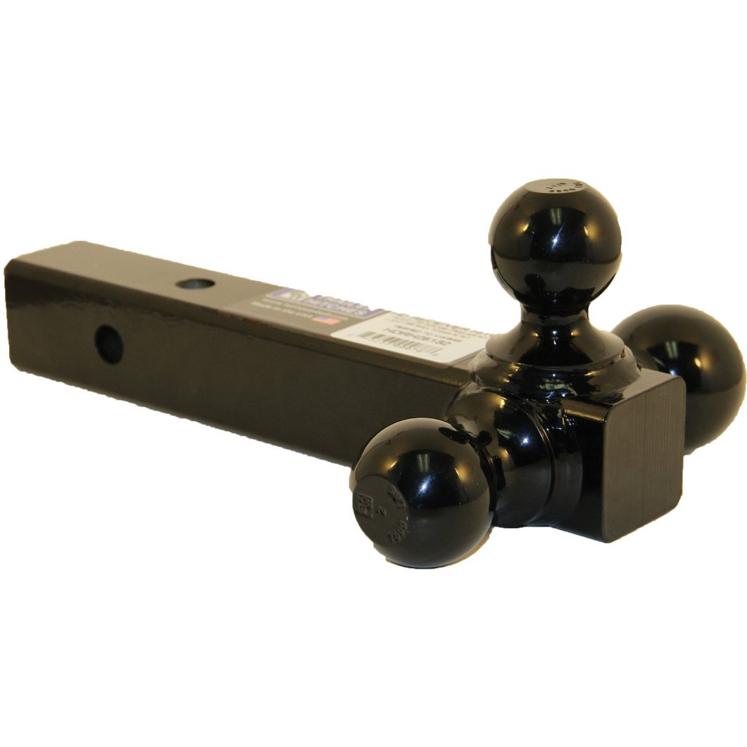 B&W Trailer Hitches BMTT31004 Ball Mount