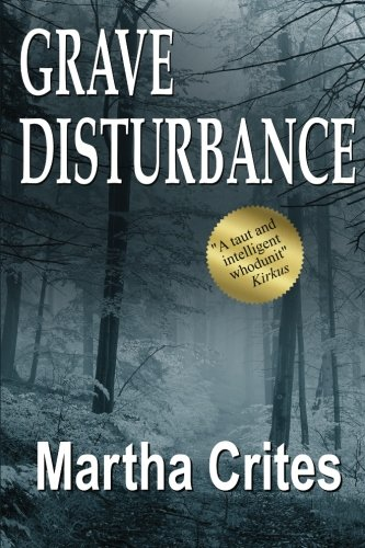 Grave Disturbance: A Pacific Northwest Mystery