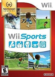 Wii Sports by Nintendo (Renewed)