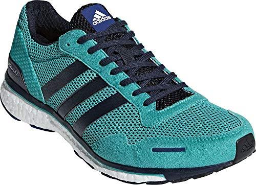 adidas (アディダス) アディゼロ ジャパン3 ワイド 男女兼用 ランニングシューズ CM8363 1808 メンズ レディース
