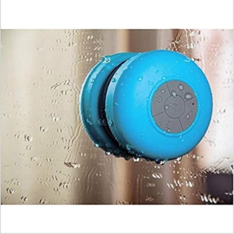 bluetooth speakers shower amazon cabinet