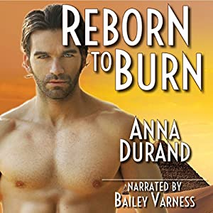 Reborn to Burn Audiobook
