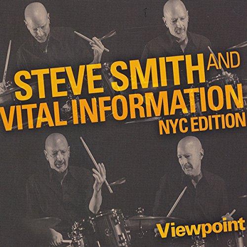 Viewpoint Steve Smith Vital Information