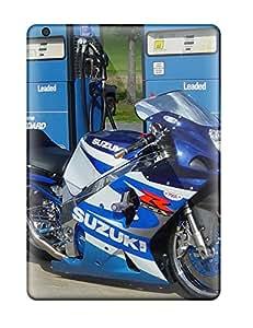 Hot Design Premium Ipad Tpu Case Cover Ipad Air Protection Case Suzuki