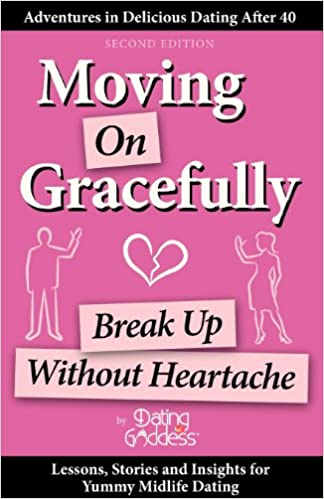 Dating moving on