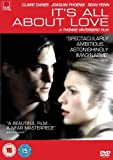 It's All About Love [Import anglais]