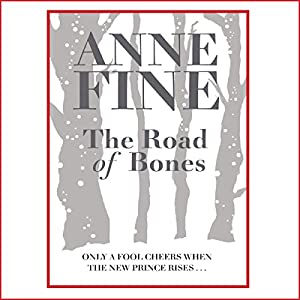 The Road of Bones Audiobook